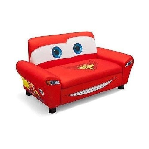 cars sofa chair wood furniture images disney toy box storage chest lightning mcqeen playroom