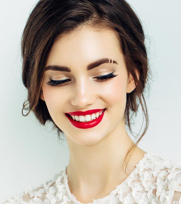 How To Do Eyebrow Slits How To Do Eyebrow Slits.