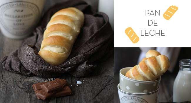 Seguro que a tus hijos les encanta el pan de leche. Blandito y con un toque dulce, es perfecto para hacer bocadillos de toda clase de embutidos, de chocolate… Si te apetece que la merienda de tus hijos sea muy natural, ¿Por qué no aprendes a hacer tú misma el pan de leche?. Es muy …