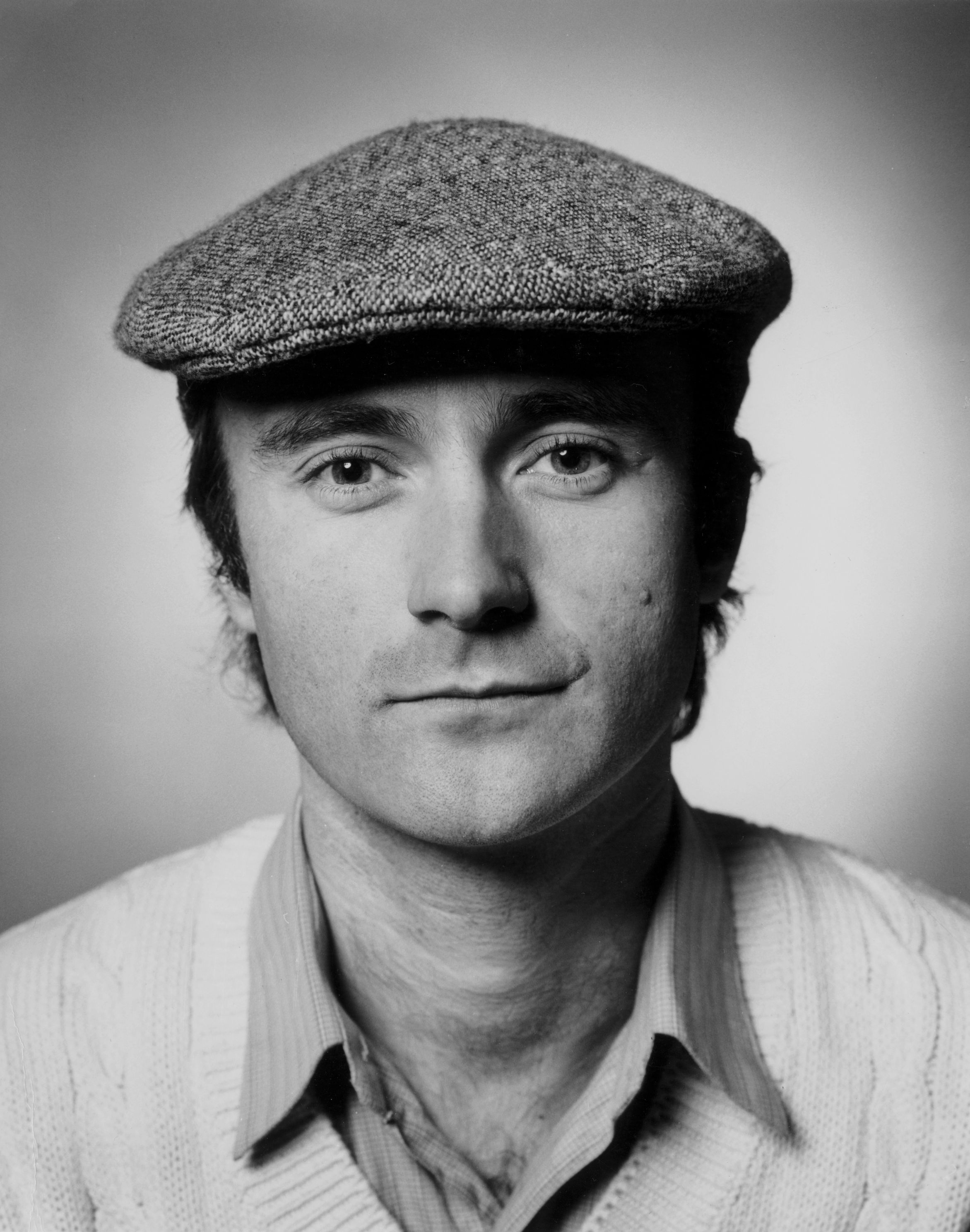 Collins 1981 Phil collins, Another day in paradise, Collins
