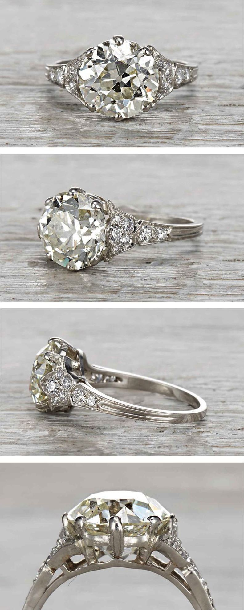 Pin by anita schmidt on just dreaming pinterest engagement rings