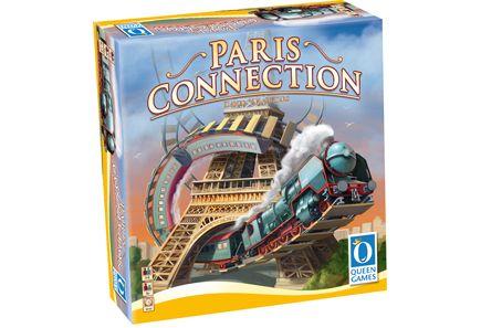 Paris Connection -lautapeli - Prisma verkkokauppa