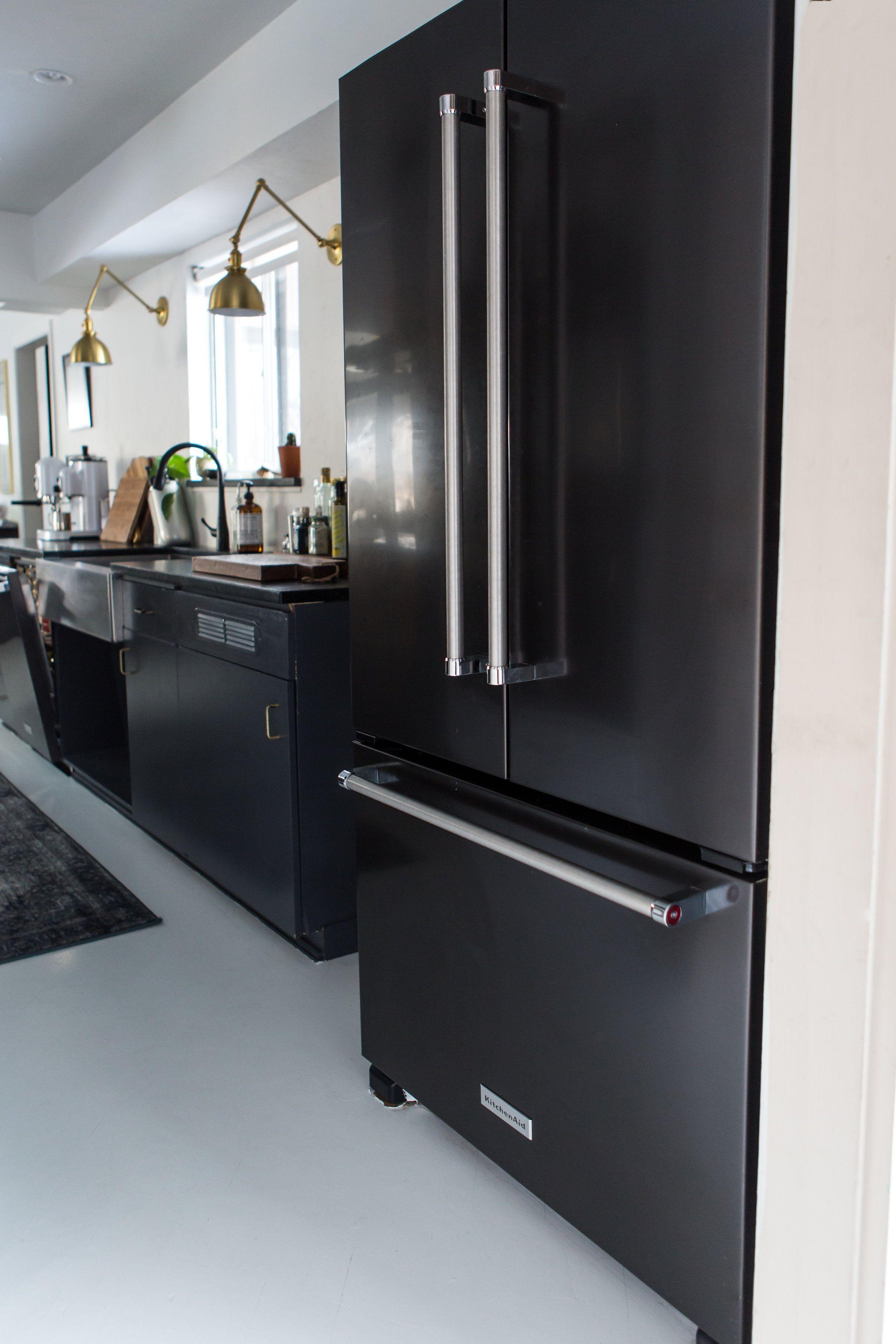 Designing a darker kitchen dark kitchen kitchen black