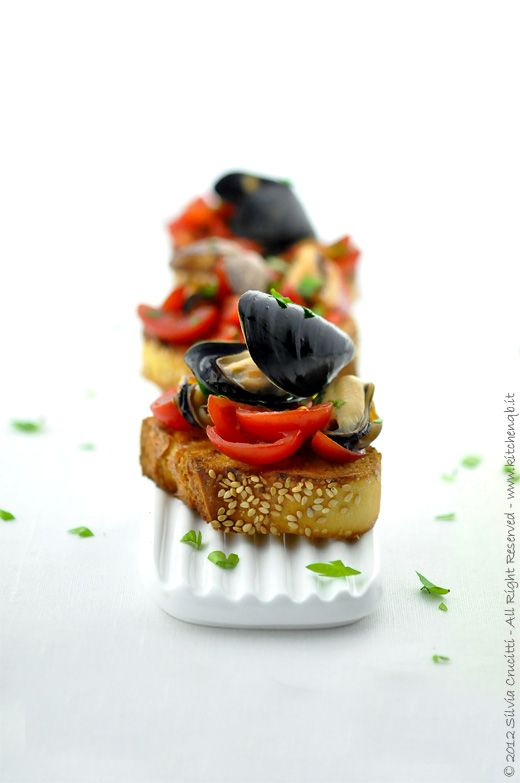 bruschettamarinara