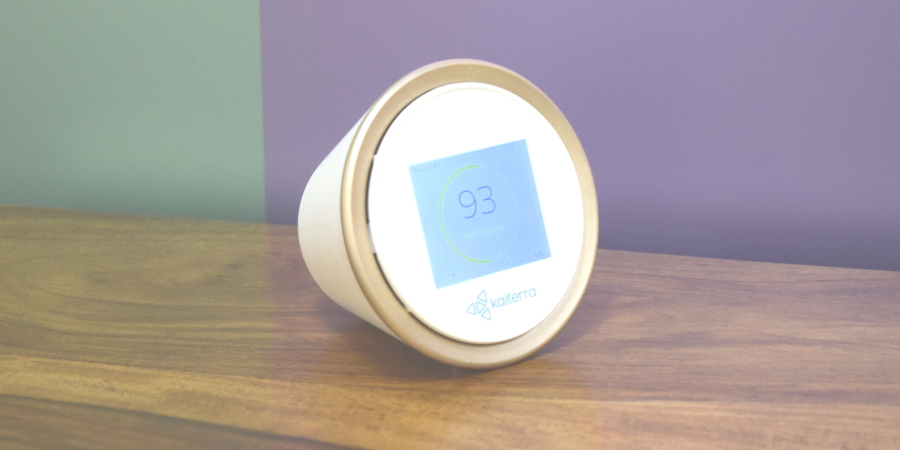 Kaiterra Laser Egg 2+ Review Air quality monitor, Laser