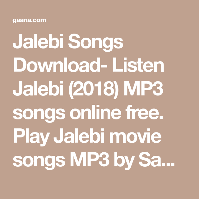 Pin By Jaman Buhayan On Free Mp3 Music Download Youtube Songs Female Songs Audio Songs