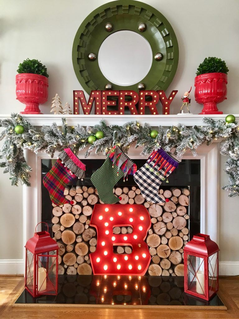 Merry Monogramcountryliving 50 Country Ways to Add