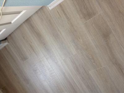 Pergo Max Premier 7 48 In W X 4 52 Ft L San Marco Oak Embossed Laminate Floor Wood Planks At Lowes