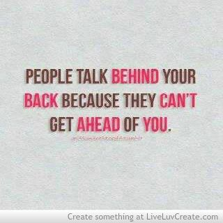 Friends Talking Behind Your Back Quotes tumblr