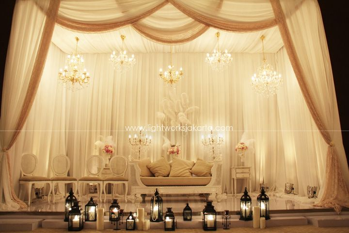 Its vintage and its classy lightworks pelamin m pinterest a journey of kondeet my vintage wedding junglespirit Choice Image