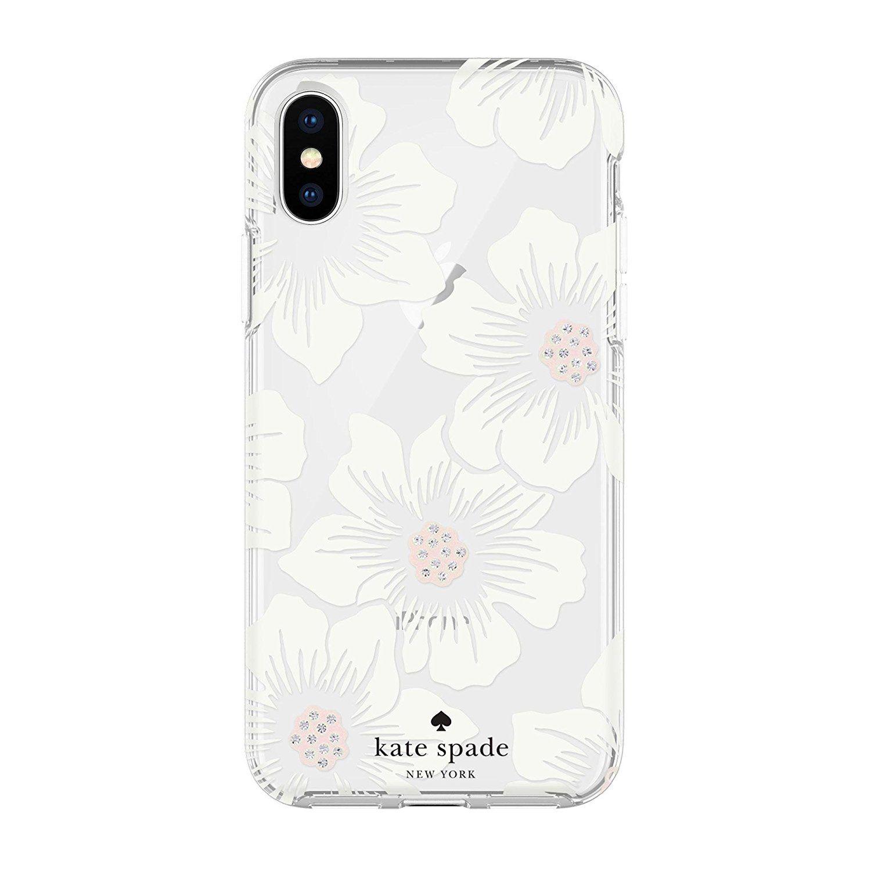 Incipio apple iphone x kate spade new york protective
