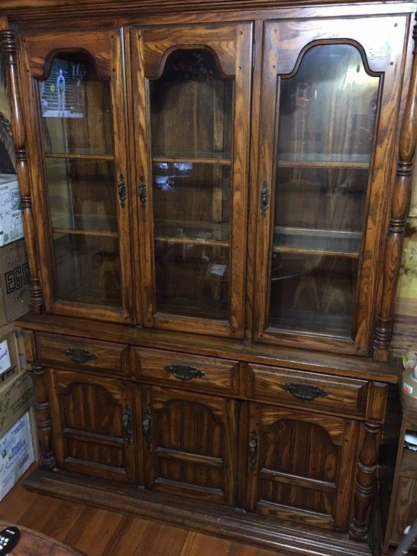 BROOKLYN, NY   Furniture, China sets, China cabinet