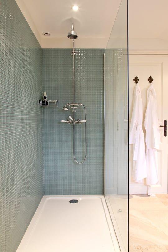 15 salles de bains modernes et chaleureuses