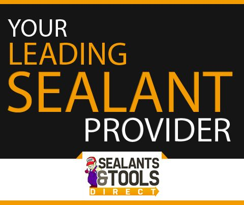 We are proud to say that we are! Visit http://www.sealantsandtoolsdirect.co.uk/ today to view our extensive range of sealant products.