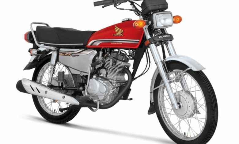 Honda 125 Price In Pakistan 2020 In 2020 Honda 125 Honda Bikes Honda