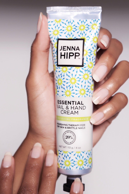 Jenna Hipp Nail and Hand Cream