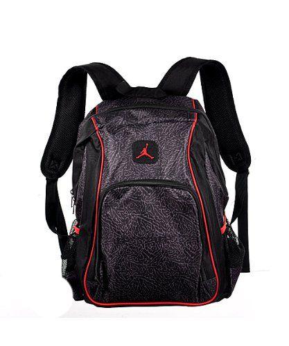 30ea9f31b3 Backpacks Jordans