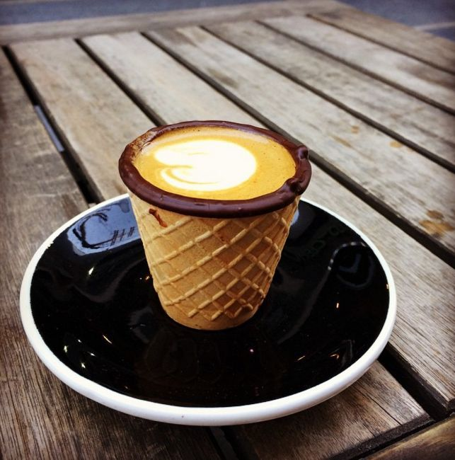 edible cone cup making machine, edible cone cup making