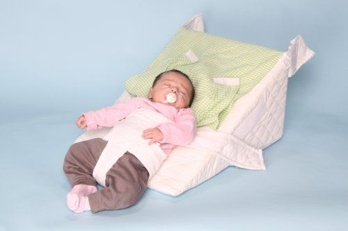 Baby Ar Pillow Acid Reflux Pillow Wedge For Babies And Infants