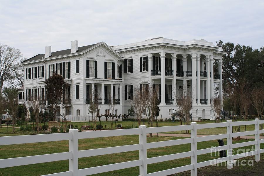 Historic Plantation | Plantations | Plantation homes, Southern