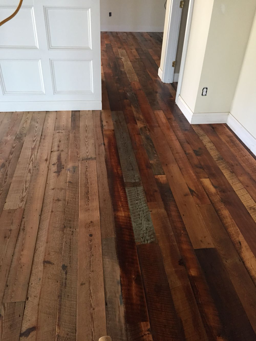 Flooring eclectic hardwood flooring boston by paris ceramics - Explore Hardwood Flooring And More