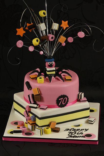 Bertie Bassett Cake Dads Cake and Birthday cakes
