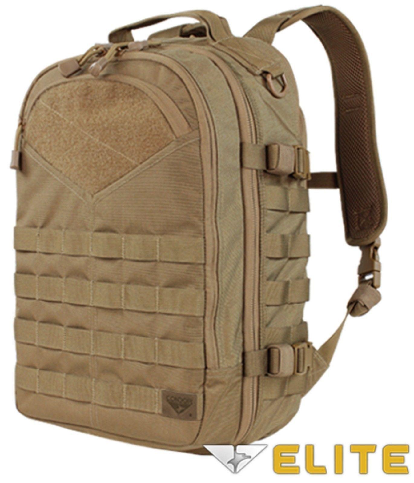 51156975195e Condor Elite Frontier Outdoor Pack Backpack - 18