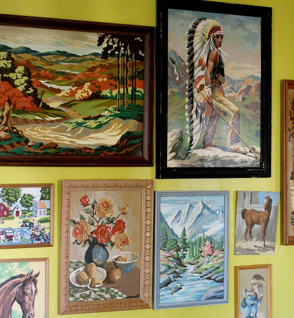 25 Best Ideas About Green Paintings On Pinterest: Best 25+ Vintage Paintings Ideas On Pinterest
