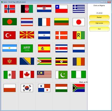Educational Freeware Free Geography CurriculumGame Geography - Free geography games