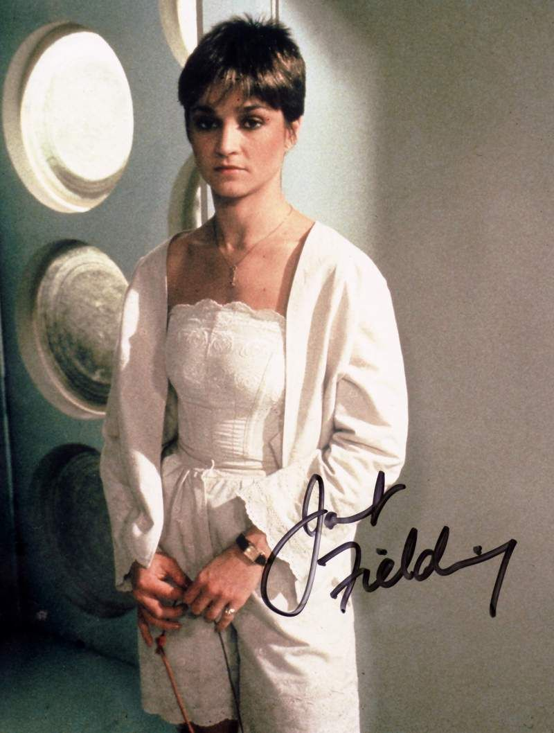picture Janet Fielding