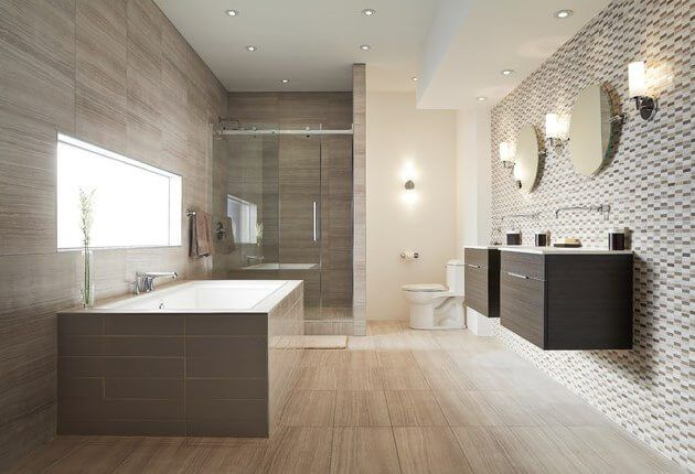 Home depot bathroom ideas can be your best guides to decorate bathroom there are actually