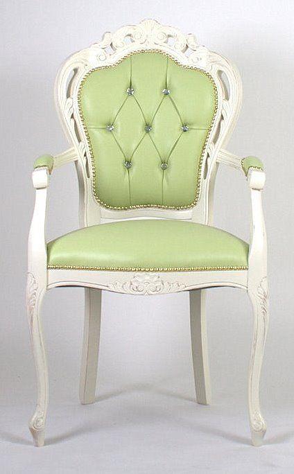 Rosa armchair