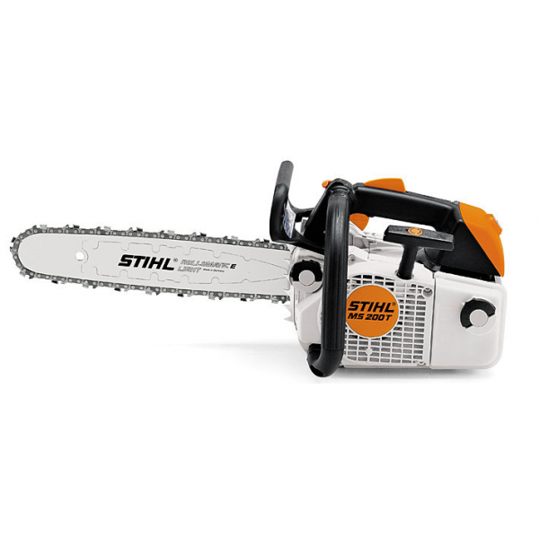 Stihl arborist chainsaw for sale ms t petrol