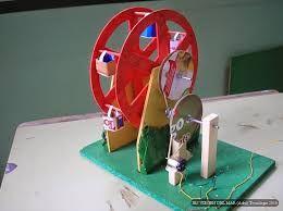 Circuito Electrico Simple Para Niños : Resultado de imagen de maquetas circuitos electricos para niños