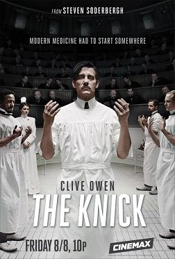The Knick Wikipedia The Free Encyclopedia The Knick Clive Owen Cinemax