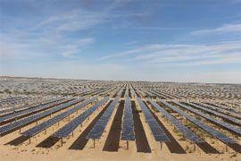 8minutenergy Renewables LLC der größte unabhängige Photovoltaik-Projektentwickler in den USA, berichtete am 08.06.2016, er habe für Projekte mit 4 Gigawatt in Indien...