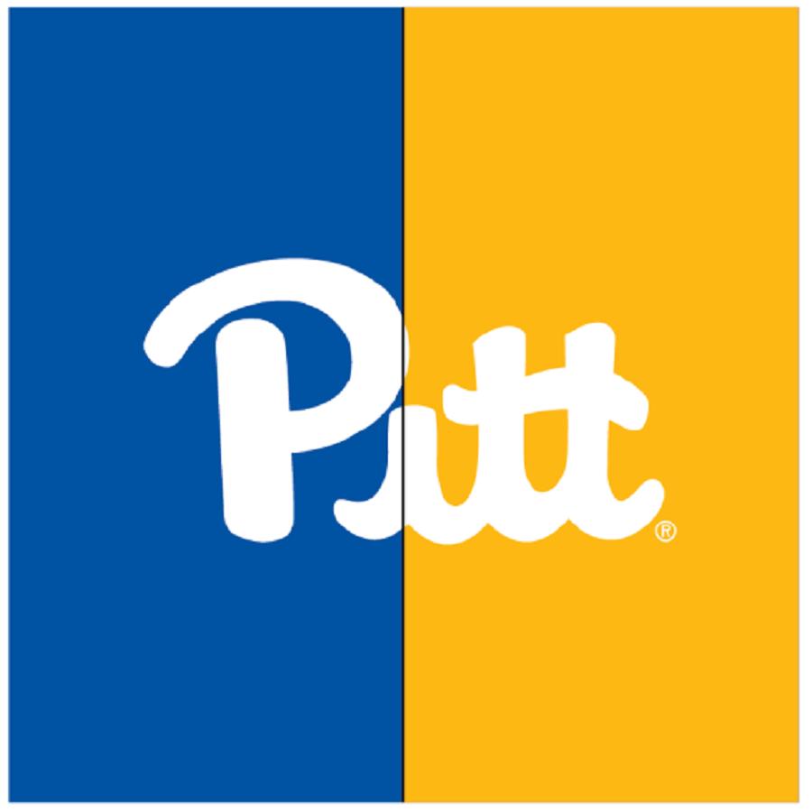 Split Pitt Script Magnet School Spirit University Store School