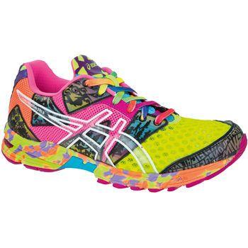 Asics - Gel-Noosa TRI 8 Schuhe für Damen (mit Bildern ...