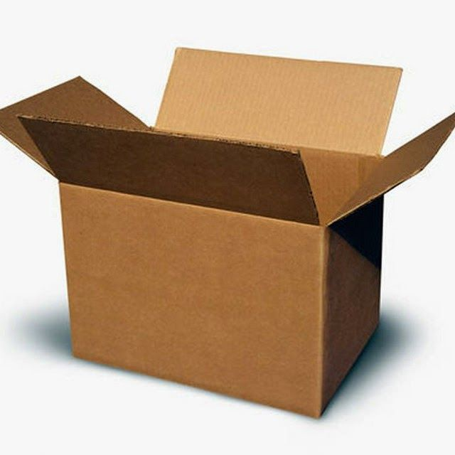 Have To Move Quickly Movin To A New Place Caja De Carton