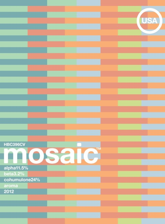 Mosaic Single Hop Art Print By Committee On Opprobriations | Society6