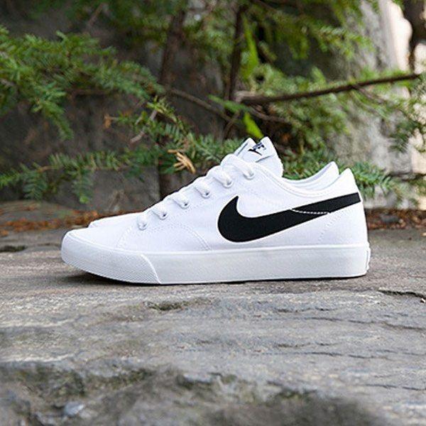 Nike Primo Court: White