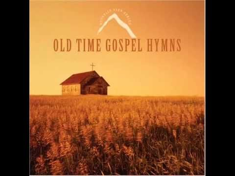 50 Greatest Hymns of All Time - The REAL Oldies But Goodies