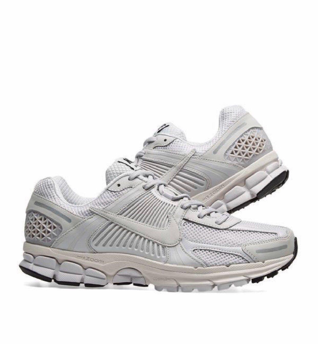 New Sz 10.5 Men's Nike Zoom Vomero 5 SP Running Vast Gray