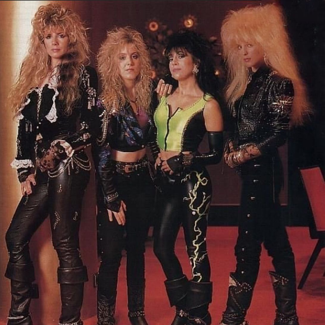 Pin By Janne On Rocker Outfit In 2020 Rock And Roll Fashion 80s Rock Fashion Rock Outfits