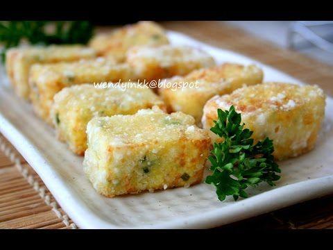 Make TOFU Recipes