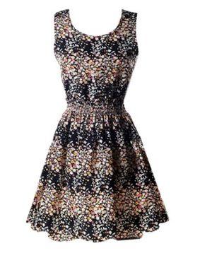 Vestidos femininos onde comprar