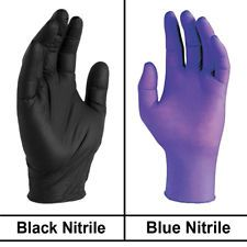 Disposable Gloves One Example From Ebay S Extensive Inventory Disposable Nitrile Gloves Powder Free Strong Non Lat Nitrile Gloves Disposable Gloves Gloves