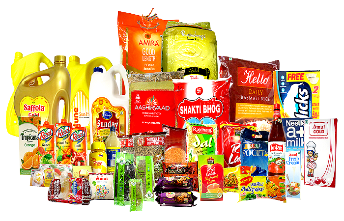 Suresh Kirana Online grocery shopping, Grocery online