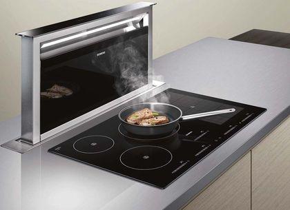 belle cuisine le top des nouveaut s lectrom nager cuisine pinterest belle cuisine. Black Bedroom Furniture Sets. Home Design Ideas