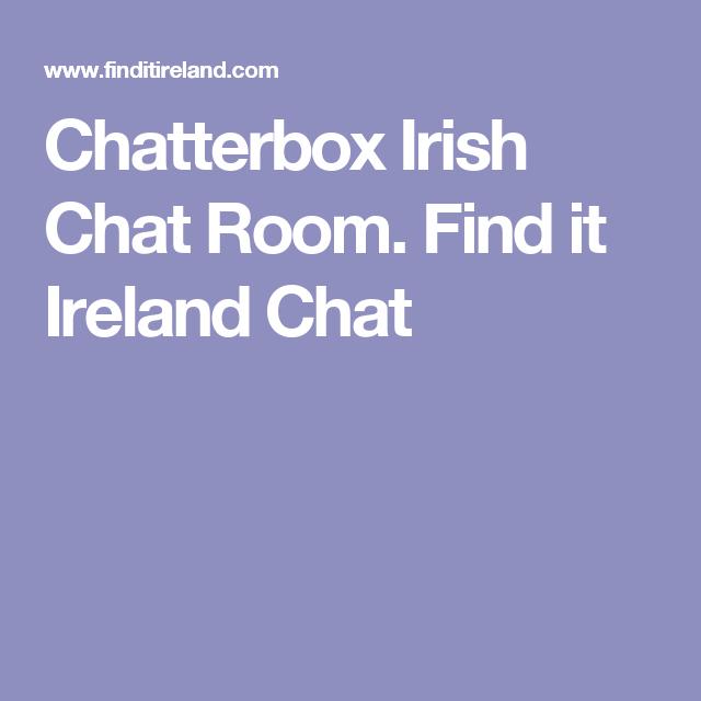 irish chat site